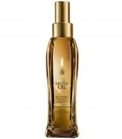 L'oreal Mythic Nourishing Oil - Питательное масло для всех типов волос
