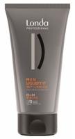 Londa Professional Styling Man Liquefy It - Гель-блеск с эффектом мокрых волос сильной фиксации