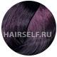 Ollin Professional Color - 2/22 черный фиолетовый