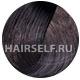 Ollin Professional Color - 3/0 темный шатен