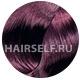 Ollin Professional Color - 5/22 светлый шатен фиолетовый
