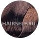 Ollin Professional Color - 5/3 светлый шатен золотистый