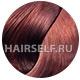 Ollin Professional Color - 5/4 светлый шатен медный