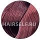 Ollin Professional Color - 5/5 светлый шатен махагоновый