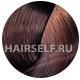 Ollin Professional Color - 5/7 светлый шатен коричневый