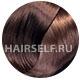 Ollin Professional Color - 6/0 темно-русый