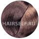 Ollin Professional Color - 6/1 темно-русый пепельный
