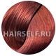 Ollin Professional Color - 6/4 темно-русый медный