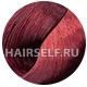 Ollin Professional Color - 6/5 темно-русый махагоновый