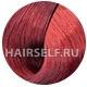 Ollin Professional Color - 6/6 темно-русый красный