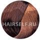 Ollin Professional Color - 6/7 темно-русый коричневый