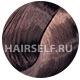 Ollin Professional Color - 6/71 темно-русый коричнево-пепельный