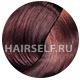 Ollin Professional Color - 6/75 темно-русый коричнево-махагоновый