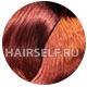 Ollin Professional Color - 7/4 русый медный
