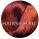 Ollin Professional Color - 7/46 русый медно-красный