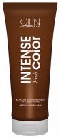 Ollin Professional Intense Profi Color Brown Hair Balsam - Бальзам для коричневых оттенков волос