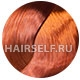 Ollin Professional Color - 8/43 светло-русый медно-золотистый