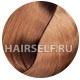 Ollin Professional Color - 8/7 светло-русый коричневый
