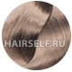 Ollin Professional Color - 9/1 блондин пепельный