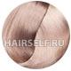 Ollin Professional Color - 9/26 блондин розовый