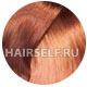 Ollin Professional Color - 9/43 блондин медно-золотистый