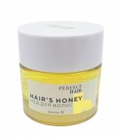 Ollin Perfect Hair - Мёд для волос,30 ml
