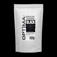 Depiltouch - Пленочный воск для депиляции в гранулах OPTIMA «BLACK»