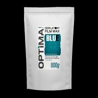 Depiltouch - Пленочный воск для депиляции в гранулах OPTIMA «BLUE»