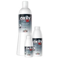 Itely Hairfashion OXILY активатор 12%