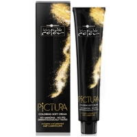 Hair Company INIMITABLE COLOR PICTURA мягкая крем-краска 7 русый (Beechwood Brown)