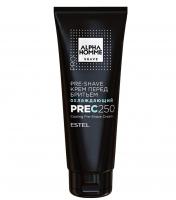 Estel Alpha Homme Pro Крем охлаждающий перед бритьем