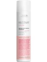 Revlon Professional Restart Color Protective - Шампунь для нежного очищения окрашенных волос