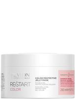 Revlon Professional Restart Color Protective - Защитная гель-маска для окрашенных волос