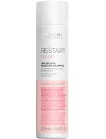 Revlon Professional Restart Color Protective - Мицеллярный шампунь для окрашенных волос