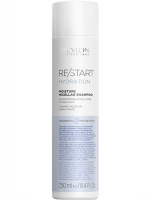 Revlon Professional Restart Hydration - Мицеллярный шампунь для нормальных и сухих волос