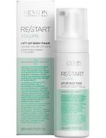 Revlon Professional Restart Volume - Пена для объема волос, 165 мл