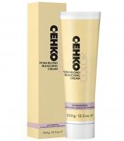 """С:EHKO Posh Blond Bleaching Cream - Крем для обесцвечивания волос """"Идеальный Блонд"""""""