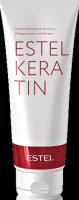 Estel Professional Keratin - Кератиновая маска для волос