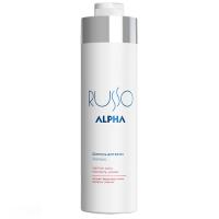 Estel Professional ALPHA RUSSO  Шампунь для волос