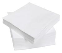 Салфетки спанлейс косметические (10х10 см)