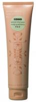С:EHKO Know-How For Care&Beauty #2 Special Shampoo Scalp Problems - Cпециальный шампунь для проблемной кожи головы