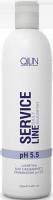 Ollin Professional SERVICE LINE Шампунь для ежедневного применения рН 5.5 / Daily shampoo pH 5.5