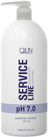 Ollin Professional SERVICE LINE Шампунь-пилинг рН 7.0 / Shampoo-peeling pH 7.0 1000 ml