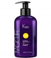 Kezy Magic Life - Шампунь Био-Баланс для жирной кожи головы