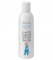Estel Little Me - Детский шампунь Бережный уход