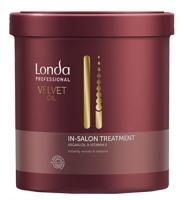 Londa Professional Velvet Oil - Профессиональное средство с аргановым маслом