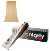 Itely Hairfashion Colorly 2020 Natural Superlight - SSN суперсветлый натуральный