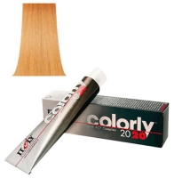 Itely Hairfashion Colorly 2020 Superlight Copper Red - SSR суперсветлый медный