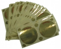 Стикини для солярия (50 пар./упак.)