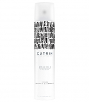 Cutrin Muoto лак-спрей экстрасильной фиксации